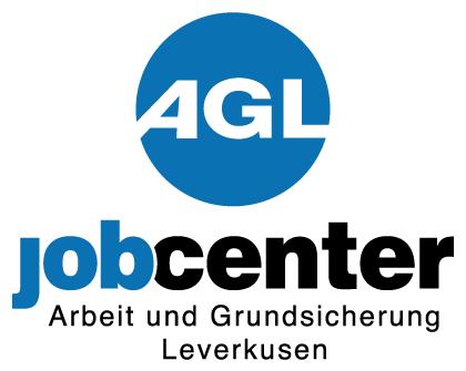 Logo Das Jobcenter AGL